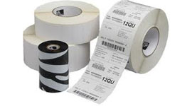 Labels & Ink Ribbons
